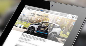 BMW i – Integration der Submarke